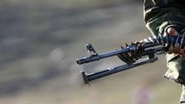Şemdinli'de üs bölgelerine havanlı saldırı: Üç yaralı