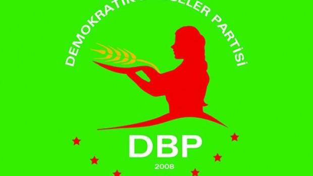 DBP'den yeni bir referandum açıklaması
