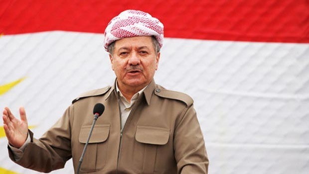Başkan Barzani Akre'de Konuştu: 100 yıldır bağımsızlığımız için bekliyoruz