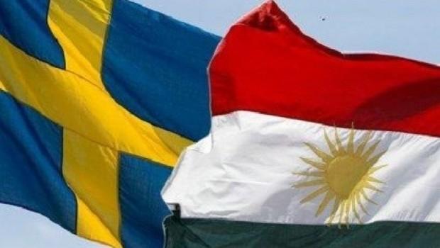 İsveç: Bağımsızlık Referandumu'nu destekliyoruz