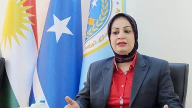 Türkmen Parti Başkanı: Referandumda kararlıyız!