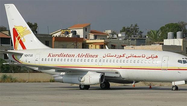 İran'dan sürpriz hamle; Urmiye-Erbil arası uçak seferi