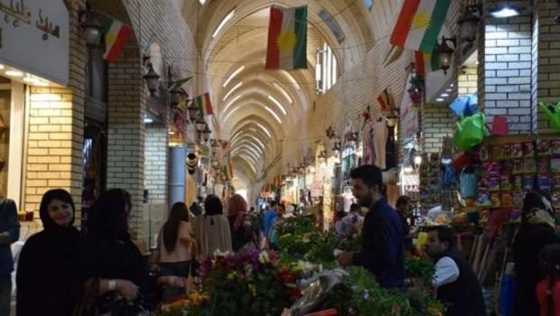 Kurdistan Bölgesi'ne Katar modeli ambargosunun etkisi olur mu?