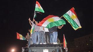 Kürdistani İrade'yi Test Edenler Büyük Bir Hüsrana Uğrayacaktır!