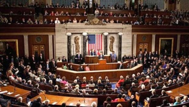 ABD Kongresinden Kürdistan'a destek