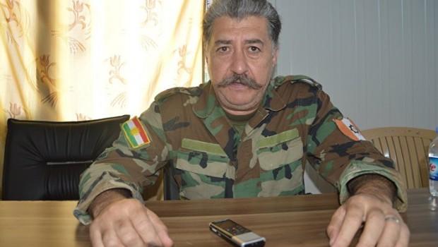 Hüseyin Yezdanpane: Irak'ta Abadi'nin değil, Kasım Süleymani'nin sözü geçiyor