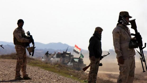 Irak, Kurdistan hava sahasındaki uçakların vurulacağı iddialarını yalanladı