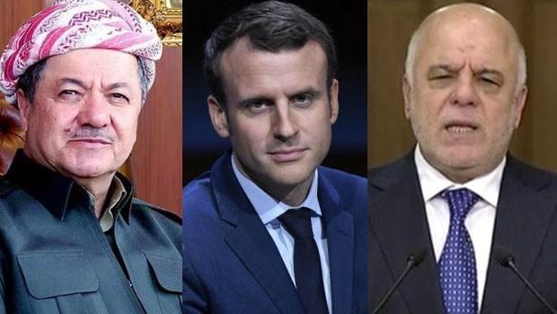 Paris'te kritik Referandum zirvesi