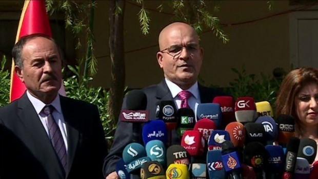 Kürdistan Ulaştırma Bakanı: İzin vermeyiz