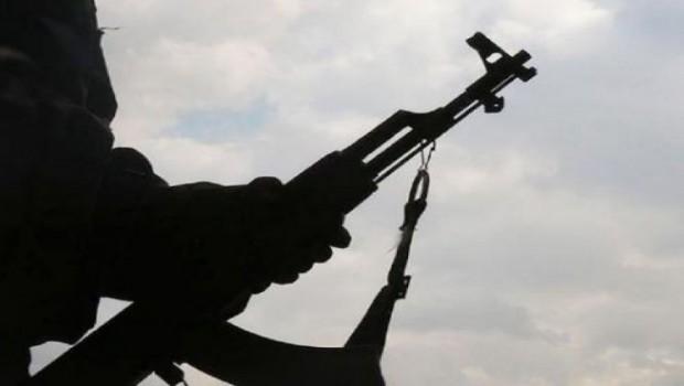 Şırnak'ta saldırı: Yaralılar var