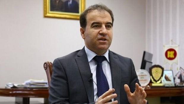 Hewrami'den İran ve Türkiye'ye: İlişkiler kesilirse biz  değil siz zararlı çıkarsınız