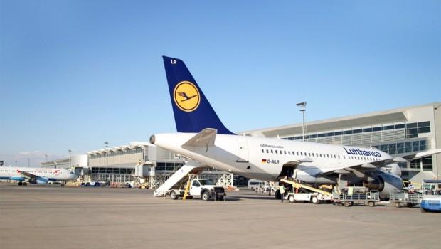 Lufthansa ve Airlines, Erbil'e uçuşları geçiçi olarak durdurdu