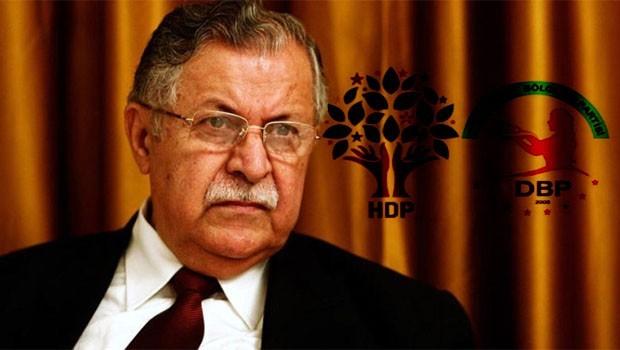 DBP ve HDP'den taziye mesajı