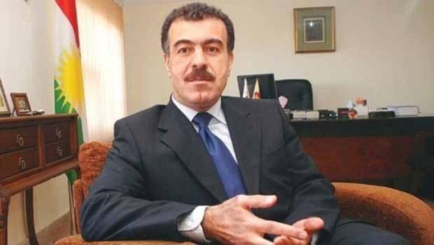 Sefin Dizayi: Referandum halka ait, iptal edilemez!