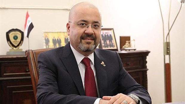 Irak'ın Moskova Büyükelçisi: Kurdistan'a yönelik ambargo yok