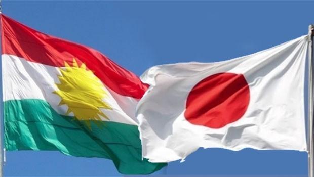 Japonya'dan Kürdistan Referandumu açıklaması
