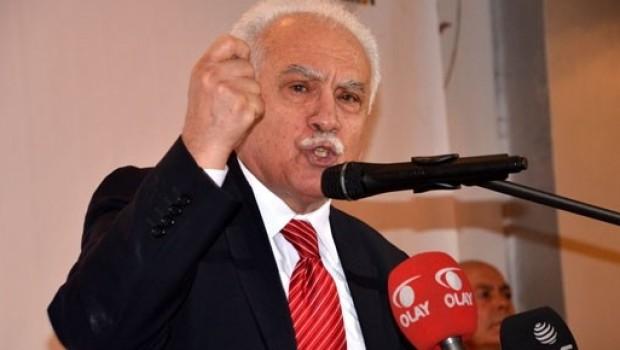 Perinçek: Kerkük-Musul'u alalım derseniz Diyarbakır'ı verirsiniz