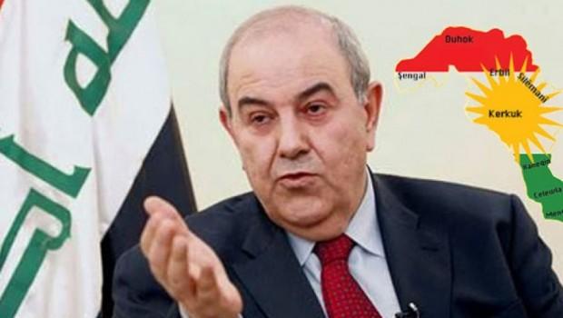 Irak Cumhurbaşkanı Yardımcısı: Uluslararası toplum arabulucu olmalı