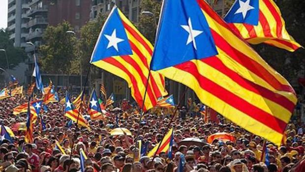 Katalonya referandumunun resmi sonuçları açıklandı
