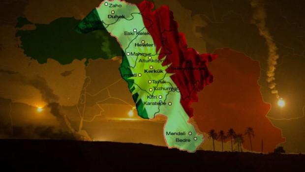 Kim Batarsa Batsın Ama Güney Kürt Halkı Özgür Olmasın!
