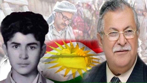 Kürdistan Mam Celal'i uğurluyor... Canlı Blog