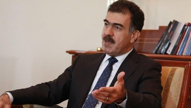 Sefin Dizayi: Türkiye'den askeri operasyon beklemiyoruz