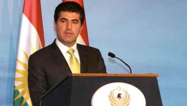 Başbakan Barzani: Sorunları sadece diyalogla çözebiliriz!