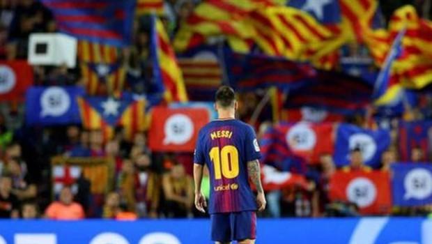 İspanya'dan Barcelona kararı!