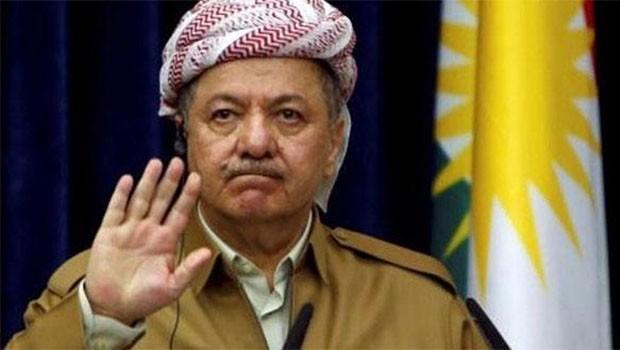 Başkan Barzani'den Irak'ın 'ön koşullu' müzakere talebine red!