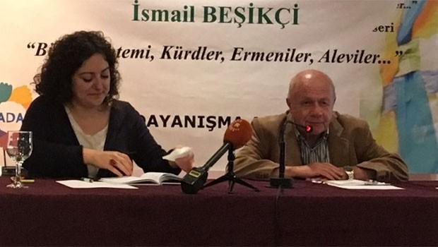 İsmail Beşikci: Devletin niyeti Kürt taleplerini bastırmak