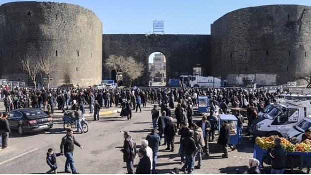 Times: Erdoğan'ın milliyetçilerle anlaşmasının bedelini Kürtler ödüyor