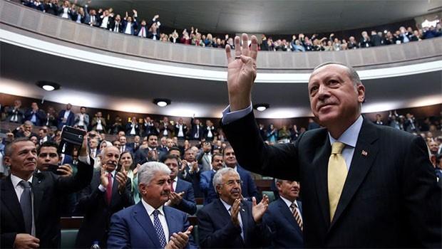 Ak Partili Vekil: 'Bir gece ansızın gelebiliriz' sözü Kürtleri rahatsız etti