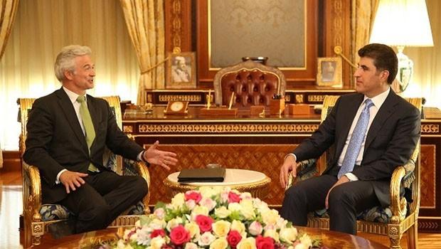 Kürdistan'dan AB ve BM'ye çağrı!