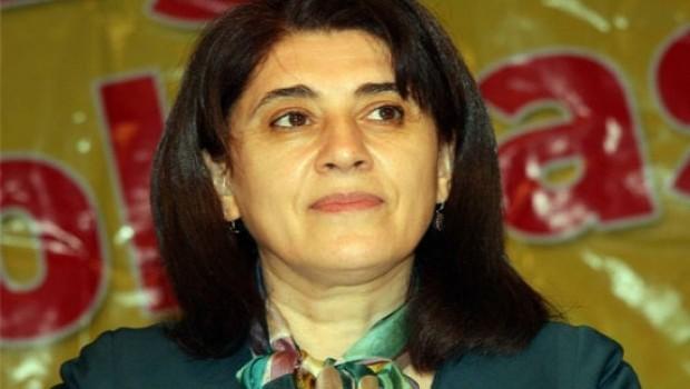 Leyla Zana: Mam Celal Kürdistan için altın bir anahtardı