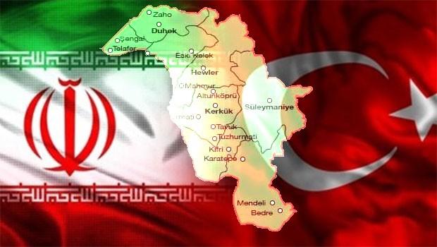 İran ve Türkiye'nin Çıkmazı!