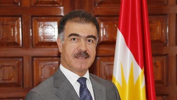 Sefin Dizeyi: Kürdistan'a yapılan baskı ve yaptırımlar geçici