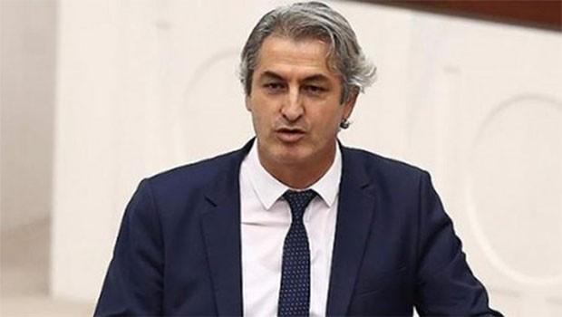 HDP'li vekilden TBMM'ye 'Kürdistan' önergesi