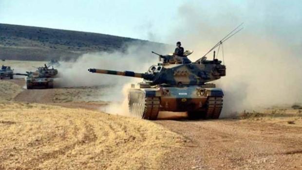 Hürriyet Yazarı: İdlib'te amaç YPG'nin Akdeniz koridoru