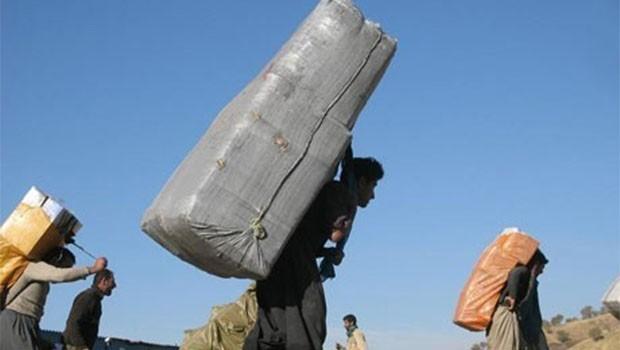 İran yine bir Kolberi katletti