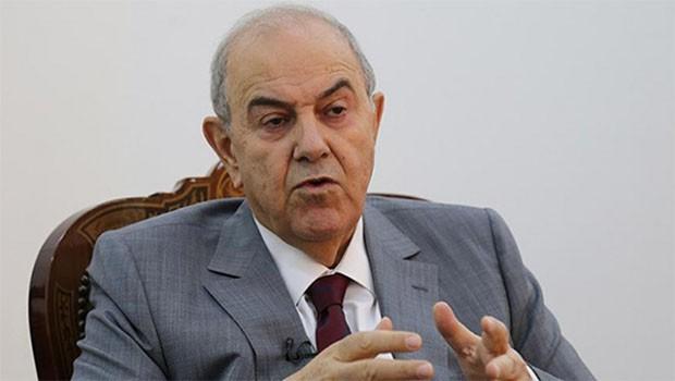 Bağdat'tan 'acil diyalog' çağrısı