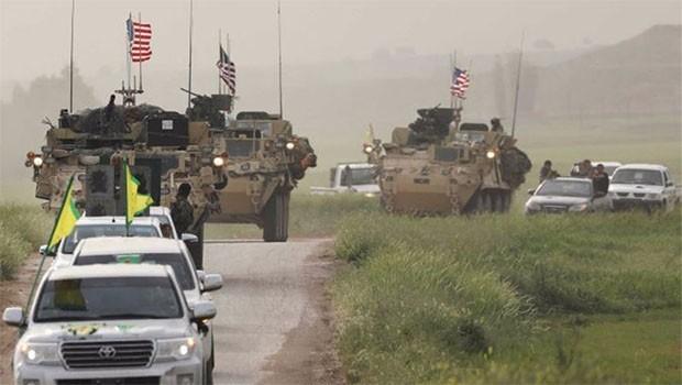 ABD'nin Rakka sonrası stratejisi yok!