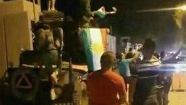 Haşdi Şabi Xanekin'de sivillere saldırdı. Şehit ve yaralılar var...