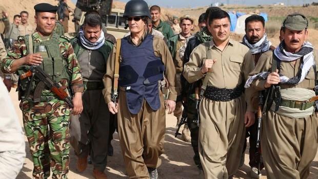 Bloomberg: İranlı generalin sinsi diplomasisi Kürtleri böldü