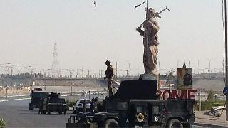 Haşdi Şabi ve Irak'ın 'Kerkük seferi' ne idi ne değildi?