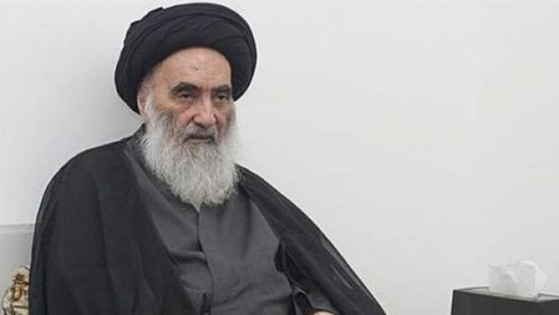 Şii lider Sistani'den Bağdat'a: Kürtleri koruyun