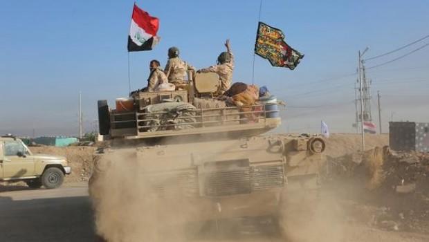 Sinan Çiftyürek: Irak'ın (İran) Kerkük/Kürdistan İşgalinin Arka Yüzü!