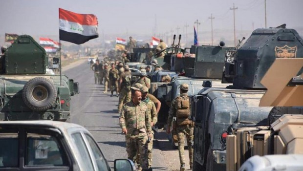 DW: Irak ne zaman durur?