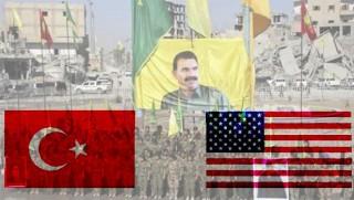 IŞİD'den kurtarılan Rakka'da poster krizi