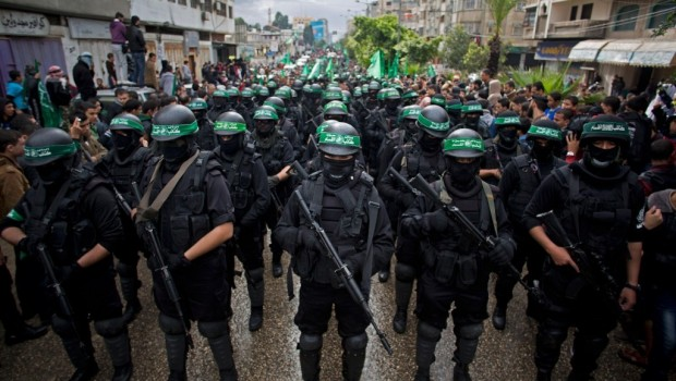 Hamas'tan İsrail'e: İran ile ilişkilerimiz devam edecek