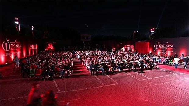 Antalya Film Festivali'nde 'gerilla' krizi